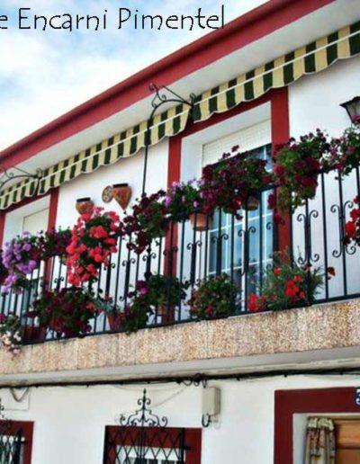 Patios y Balcones Campeños 10