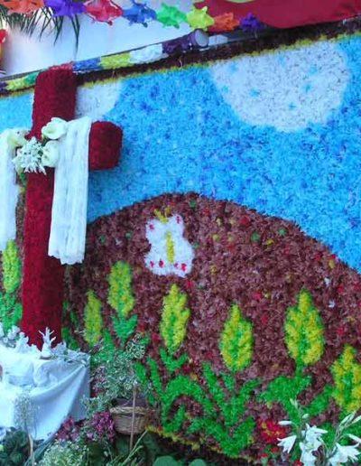 Cruces de Mayo 2