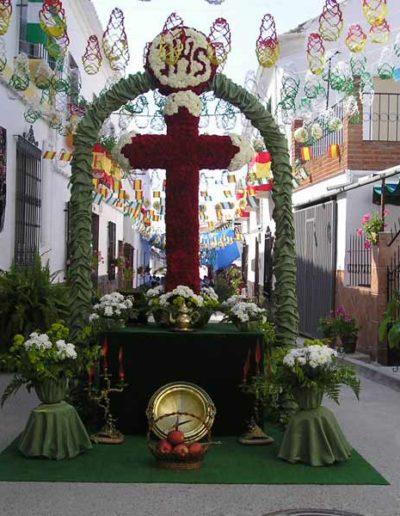 Cruces de Mayo 3