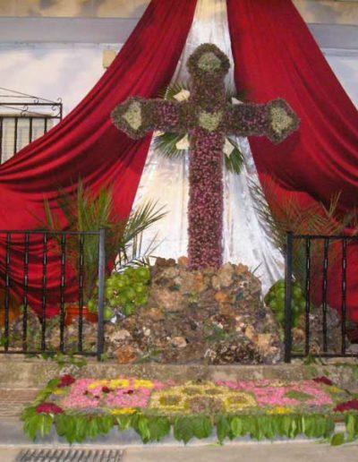 Cruces de Mayo 4