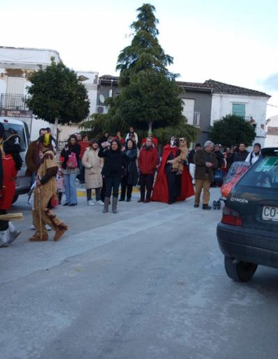 Carnaval 2010 2