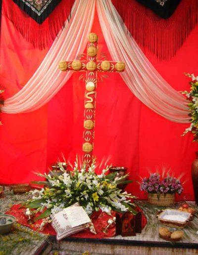 Cruces de Mayo 12