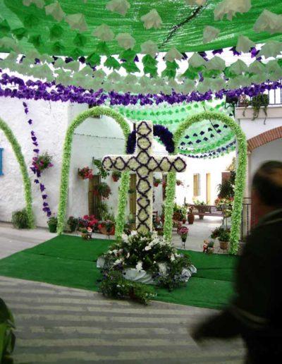 Cruces de Mayo 14
