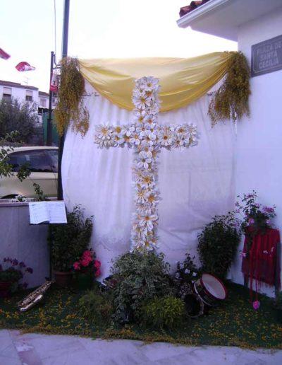 Cruces de Mayo 15