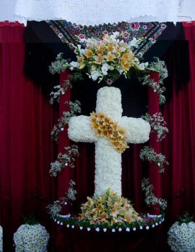 Cruces de Mayo 26