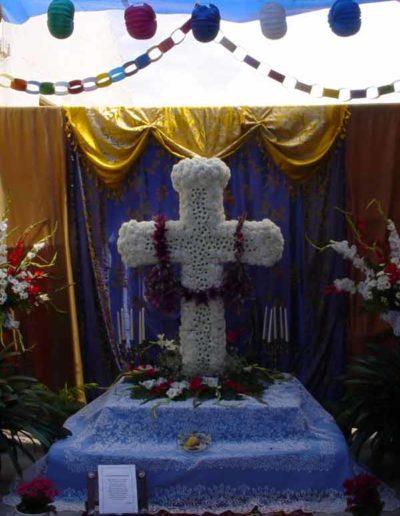 Cruces de Mayo 30