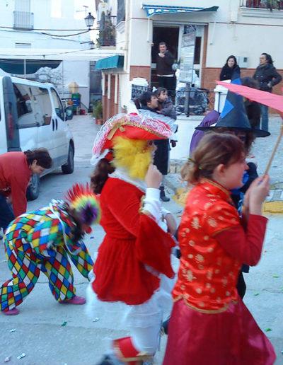 Carnaval 2010 11
