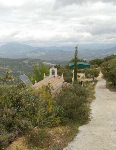 Ermita y Mirador 2