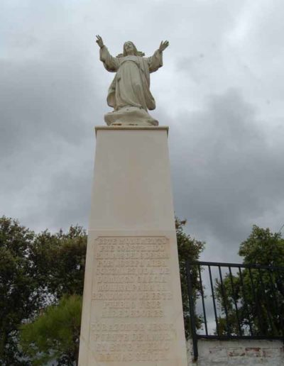 Ermita y Mirador 4
