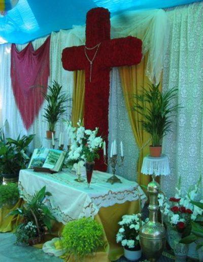 Cruces de Mayo 38