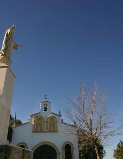Ermita y Mirador 11