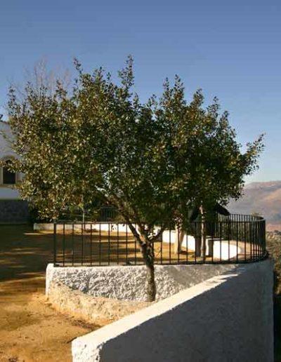 Ermita y Mirador 12
