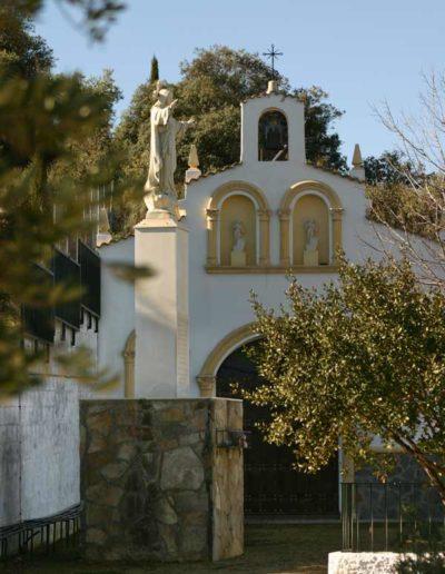 Ermita y Mirador 14