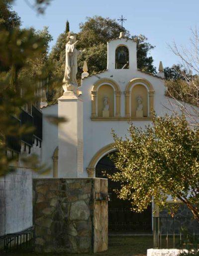 Ermita y Mirador 8