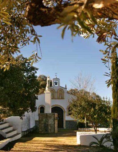 Ermita y Mirador 9