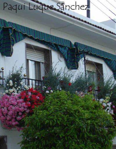 Patios y Balcones Campeños 42