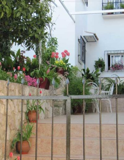 Patios y Balcones Campeños 43