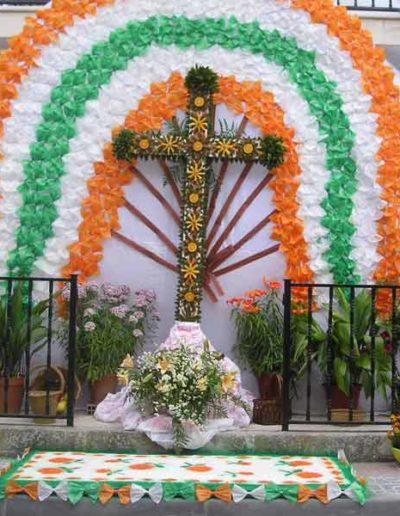 Cruces de Mayo 50