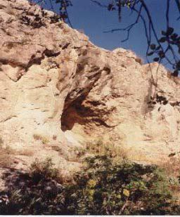 Imagen Cerro de la Hambrona