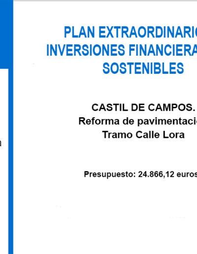 Subvenciones otorgadas a la E.L.A. de Castil de Campos 2.015 9