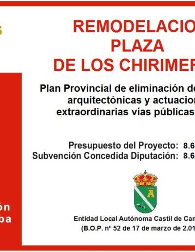 Subvenciones otorgadas a la E.L.A. de Castil de Campos 2.017 8