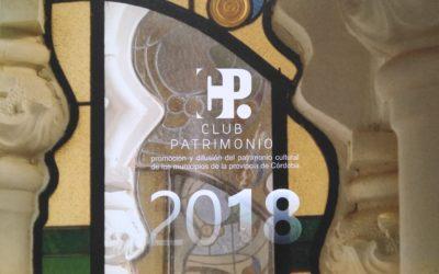 FIRMA CONVENIO CLUB PATRIMONIO