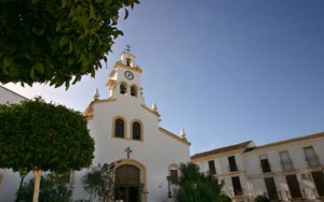 Iglesia Parroquial de Nuestra Señora del Rosario