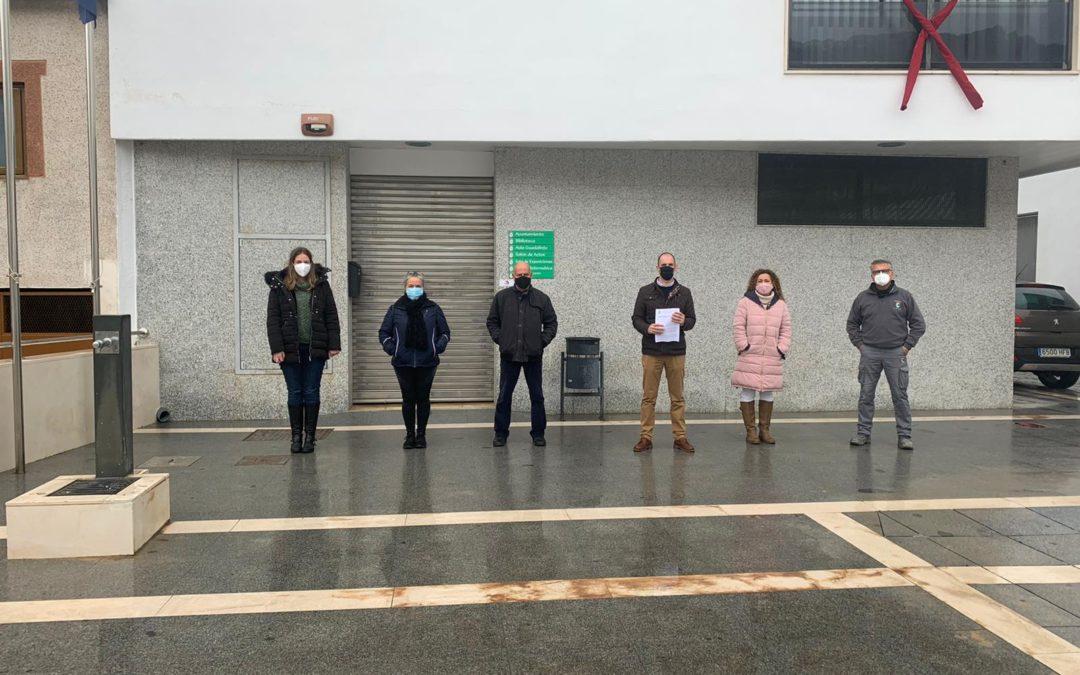 Las 35 ELAs andaluzas hacen este jueves un parón para exigir a la Junta que cumpla con la aprobación de un decreto que mejora su marco legal y económico.